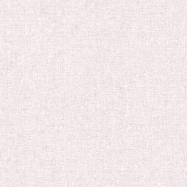Picture of Zack Uni Off-White Faux Linen Wallpaper