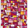 Picture of Geometric Window Film