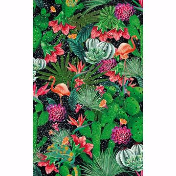 Picture of Succulent Garden Adhesive Film