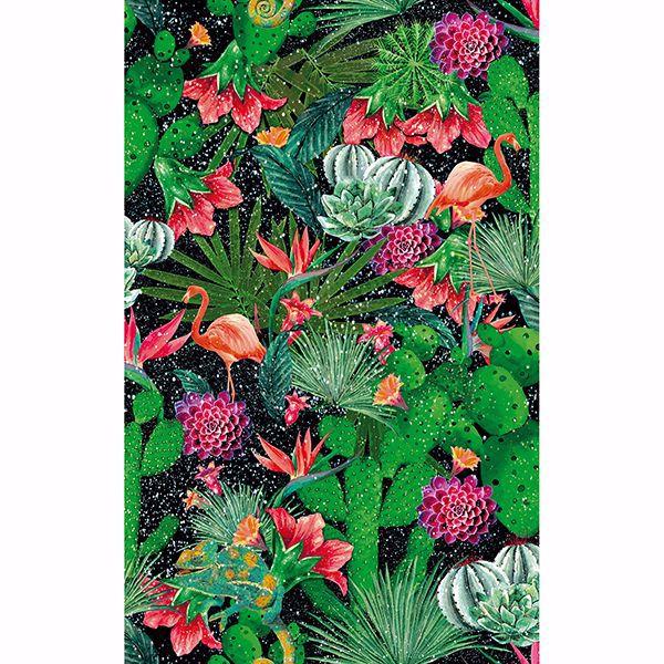 Picture of Succulent Garden Adhesive Film