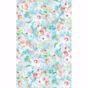 Picture of Floral Adhesive Film