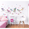 Picture of Magical Unicorn Wall Stickers