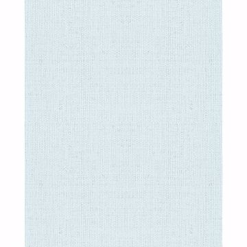 Picture of Vanora Blue Linen Wallpaper