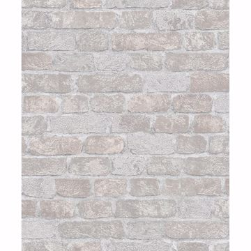 Picture of Granulat Grey Stone Wallpaper