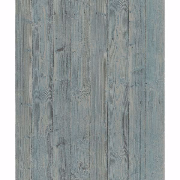 Picture of Talbot Green Wood Wallpaper
