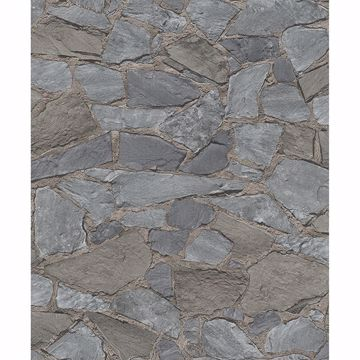 Picture of Stanley Slate Stone Wallpaper