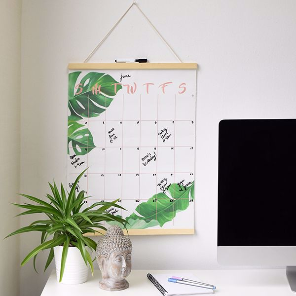 Picture of Baja Dry Erase Wall Tapestry