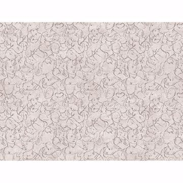 Picture of Volti Beige Speckled Wallpaper