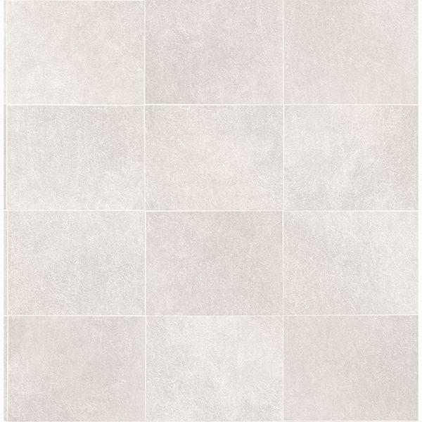 Picture of Cecelia Champagne Geometric Wallpaper