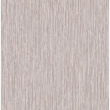 Picture of Kofi Light Pink Faux Grasscloth Wallpaper