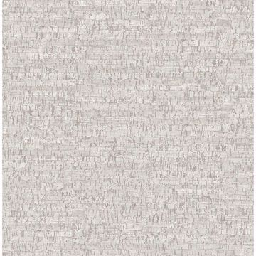 Picture of Henrique Grey Faux Cork Wallpaper