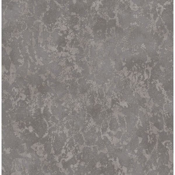 Picture of Imogen Charcoal Faux Marble Wallpaper