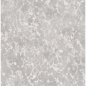 Picture of Imogen Light Grey Faux Marble Wallpaper