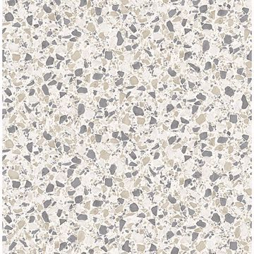Picture of Aldrich Multicolor Terrazzo Wallpaper