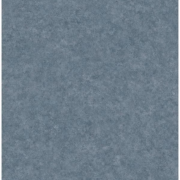 Picture of Cielo Blue Distressed Texture Wallpaper