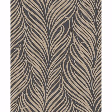 Picture of Alfie Brown Botanical Wallpaper