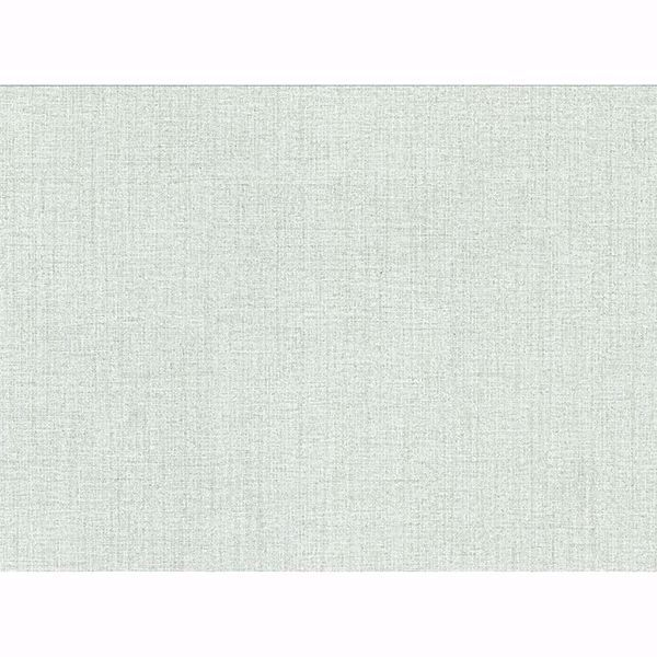 Picture of Colicchio Sage Linen Texture Wallpaper