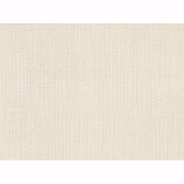 Picture of Colicchio Cream Linen Texture Wallpaper