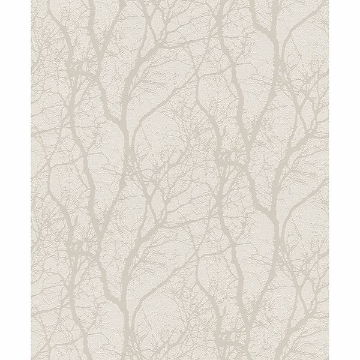 Picture of Wiwen Off-White Tree Wallpaper