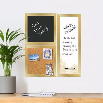 Picture of Gold Dust Gallery Organizer Organization Kit