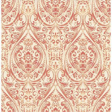 Picture of Gypsy Coral  Damask