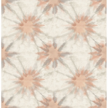 Picture of Iris Coral Shibori