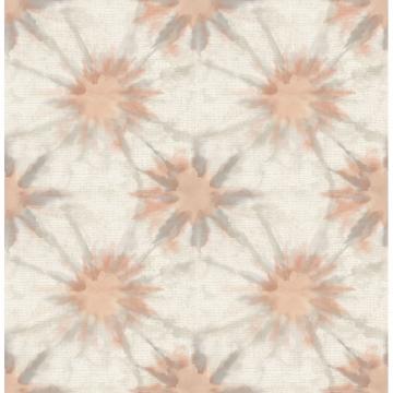 Picture of Iris Coral Shibori