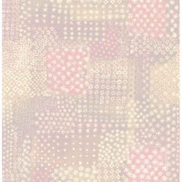 Picture of Flower Power Pink Patchwork