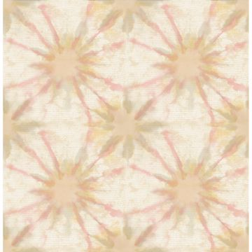 Picture of Iris Pink Shibori