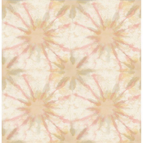 Picture of Iris Pink Shibori