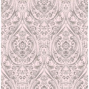 Picture of Gypsy Light Pink  Damask