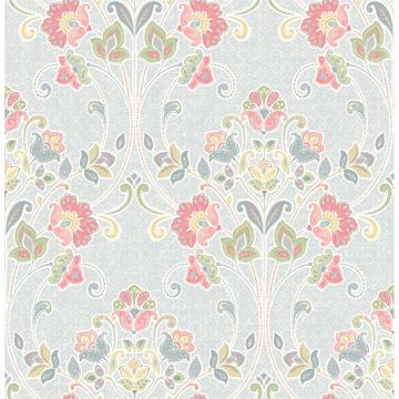 Picture of Willow Sky Nouveau Floral
