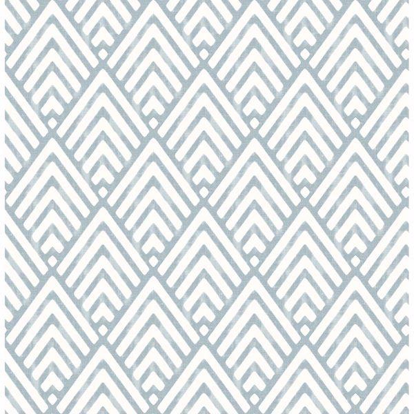 Picture of Vertex Blue Diamond Geometric