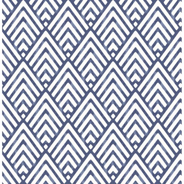 Picture of Vertex Indigo Diamond Geometric