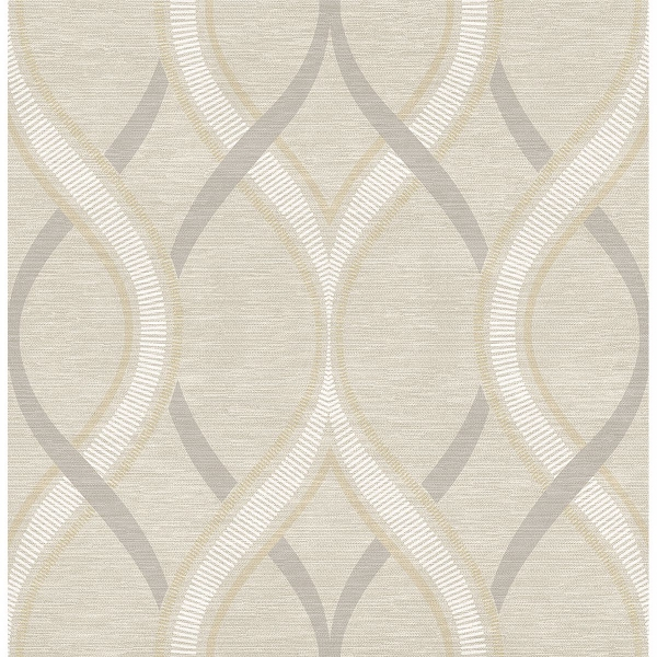 Picture of Frequency Beige Ogee