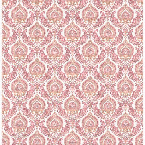 Picture of Lulu Rose Damask