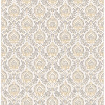 Picture of Lulu Honey Damask