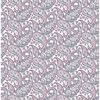 Picture of Adrian Plum Paisley Wallpaper