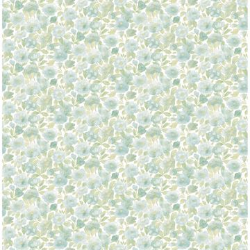 Picture of Elsie Teal Floral