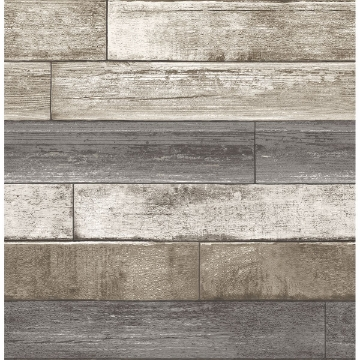 Picture of Weathered Plank Grey Wood Texture