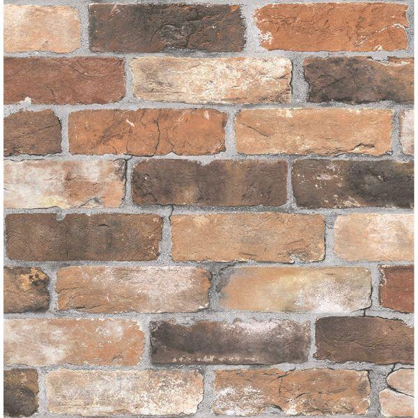 Picture of Reclaimed Bricks Orange Rustic