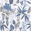 Picture of Descano Flower Blue Botanical