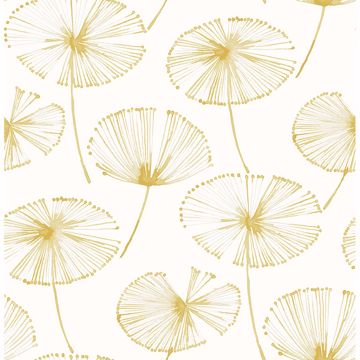 Picture of Paradise Gold Fronds