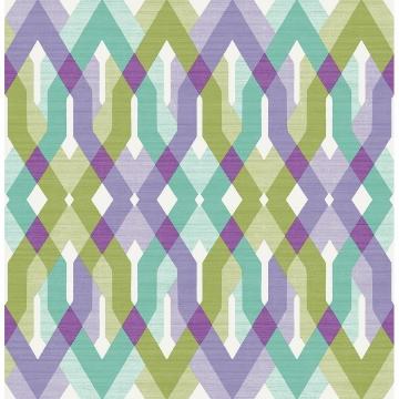 Picture of Harbour Lavender Lattice