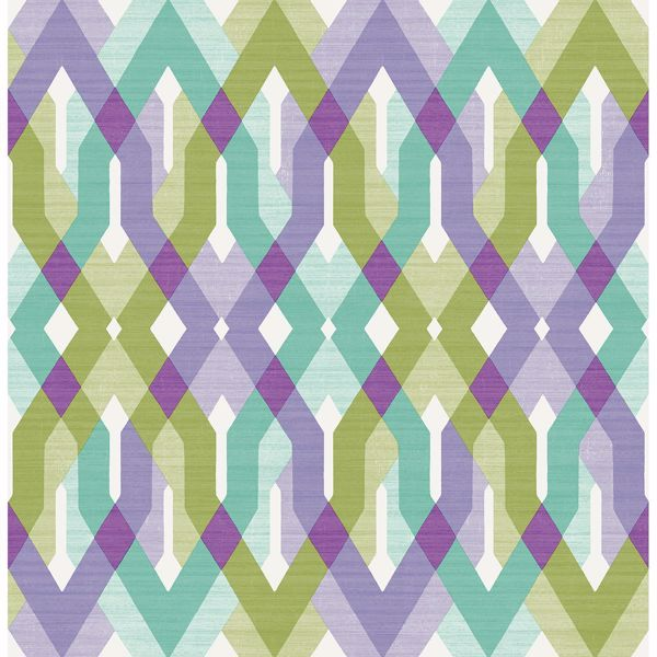 Picture of Harbour Lavender Lattice