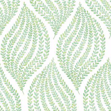 Picture of Arboretum Green Leaves