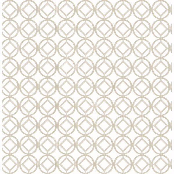 Picture of Star Bay Grey Geometric