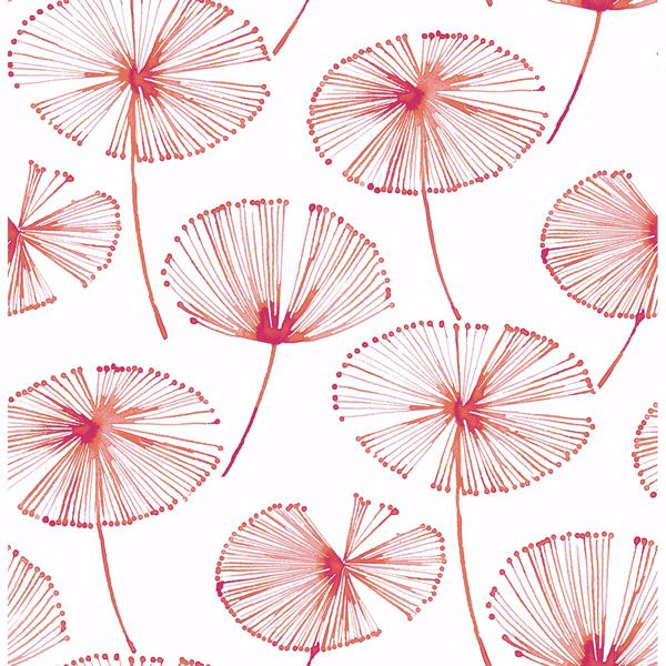 Picture of Paradise Pink Fronds