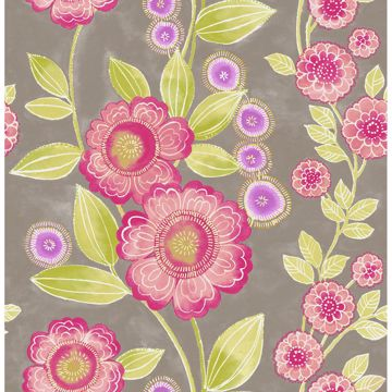 Picture of Bloom Pink Floral