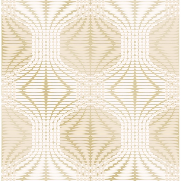 Picture of Optic Gold Geometric